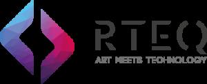 rteq logo 150px hoog dark