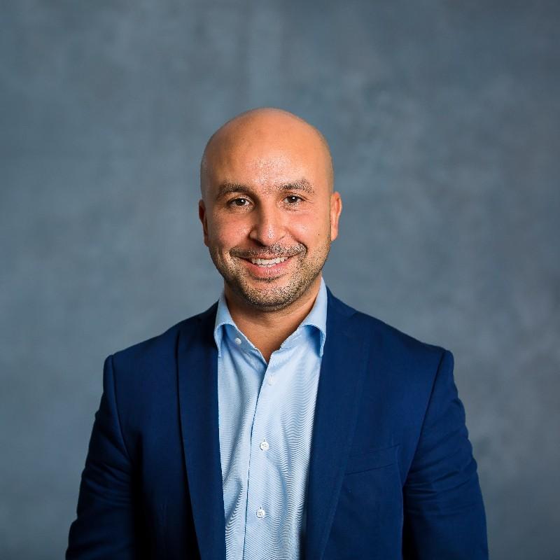 Jawad Handizi